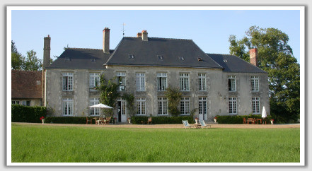 Photo of Château de Sarceaux