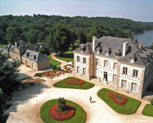 8 of the Best Château Hotels in Brittany