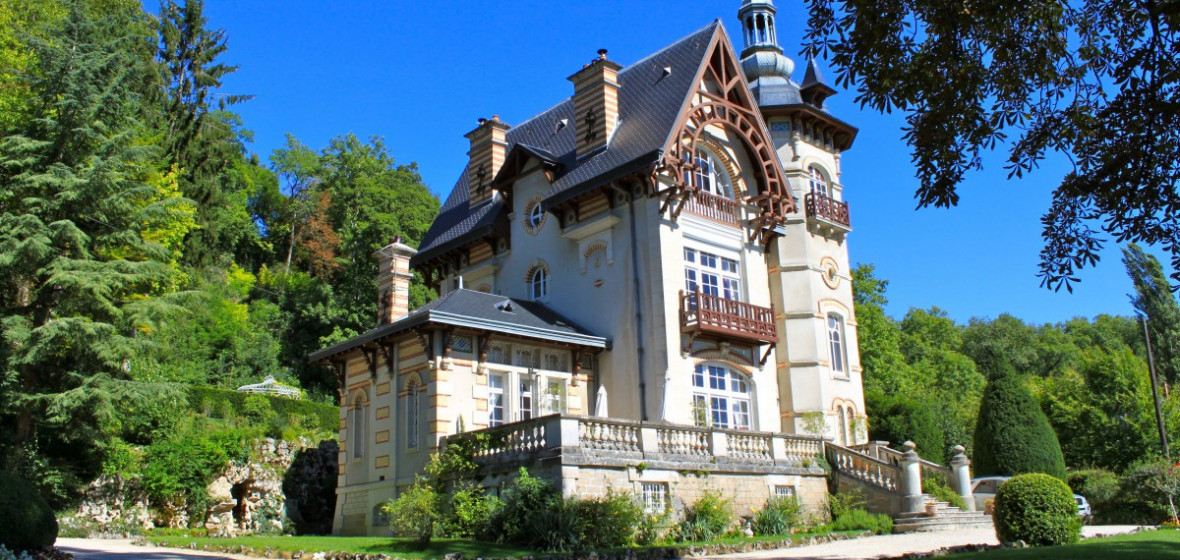 Photo of Château Les Roches