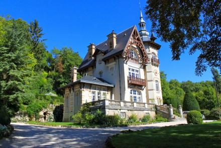 Château Les Roches