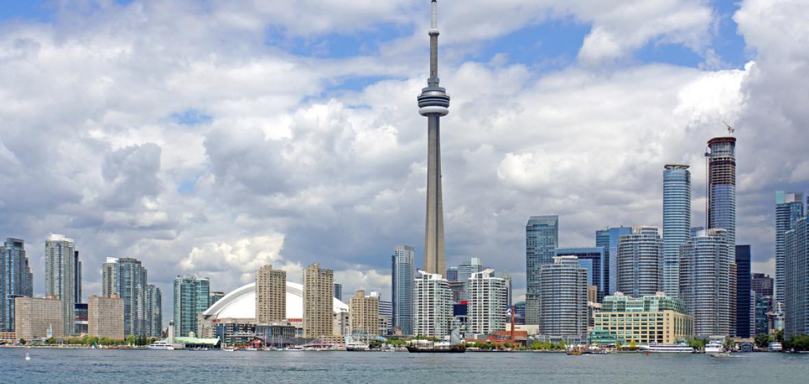 Photo of Ontario