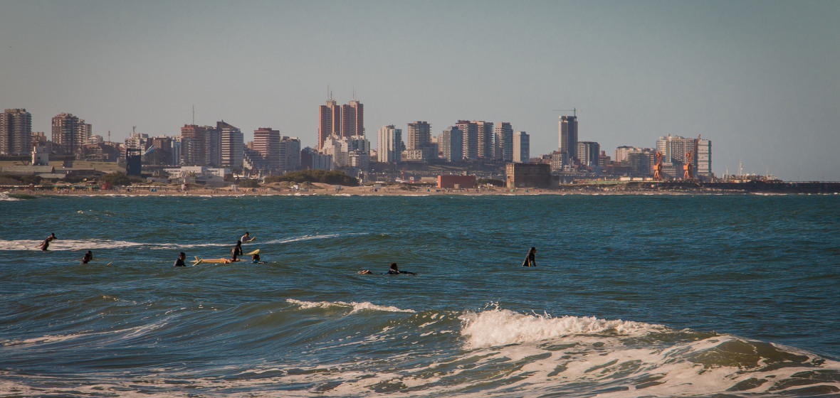 Photo of Mar del Plata
