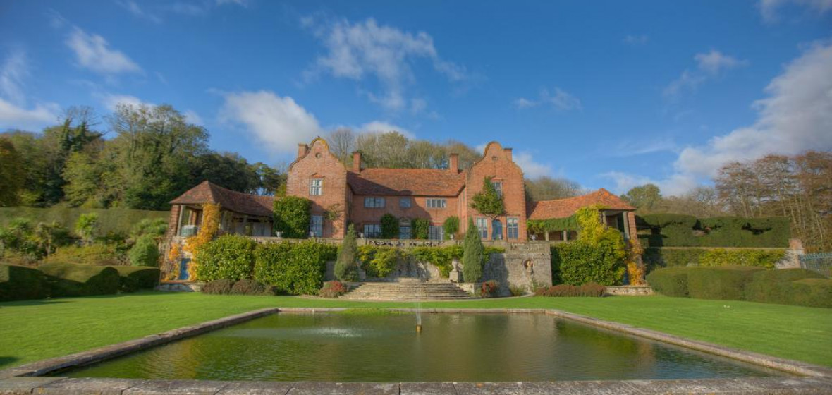 Photo of Port Lympne Hotel