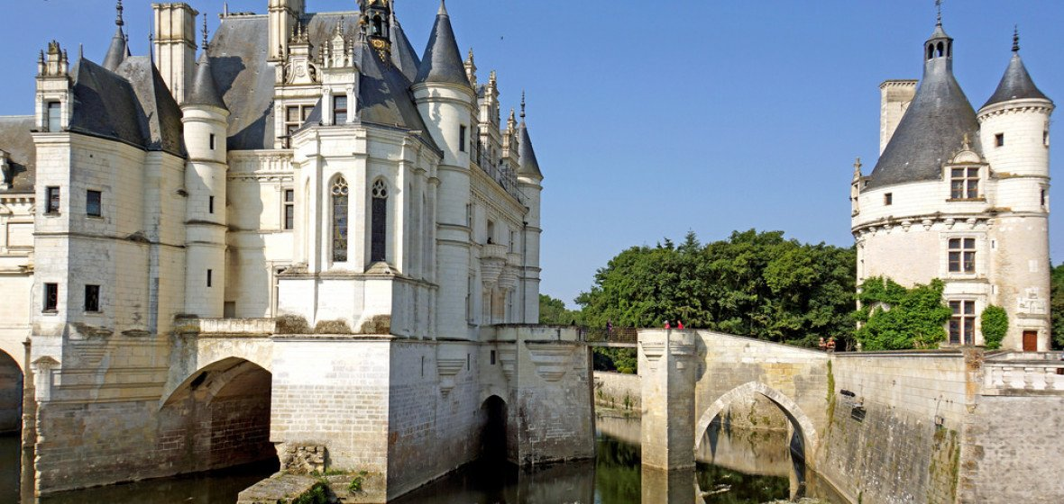 Photo of Loire Valley