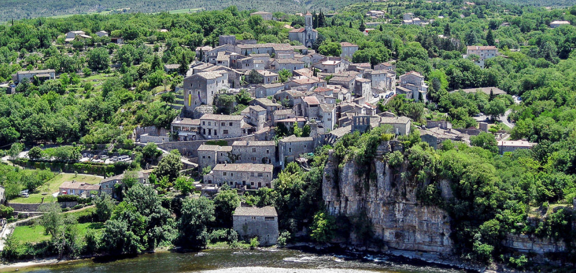 Photo of Ardèche