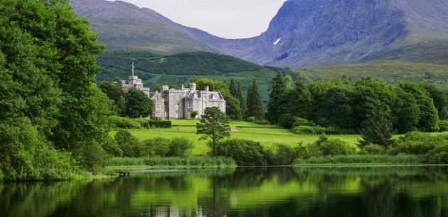 Photo of Inverlochy Castle