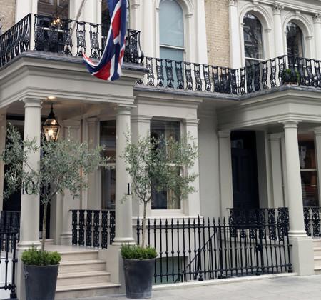 Photo of Knightsbridge Hotel
