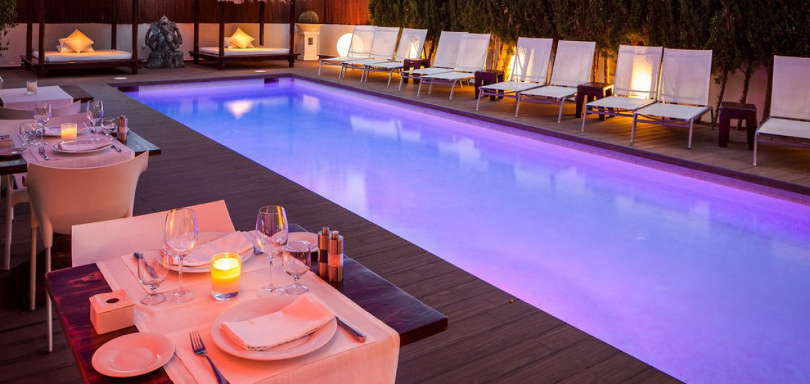 Photo of El Hotel Pacha