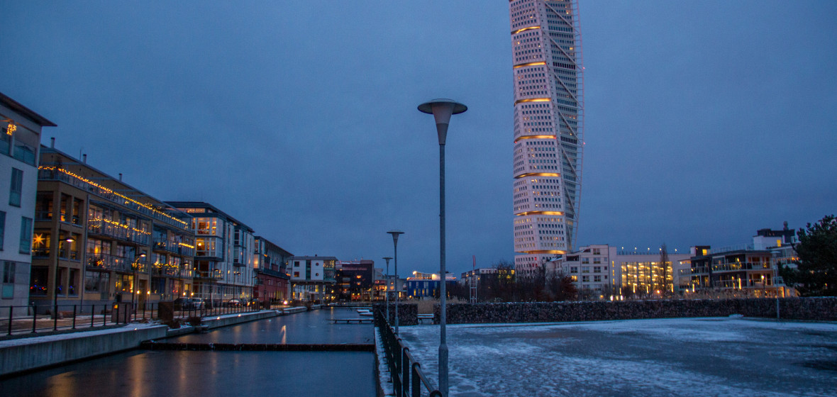 Photo of Malmö