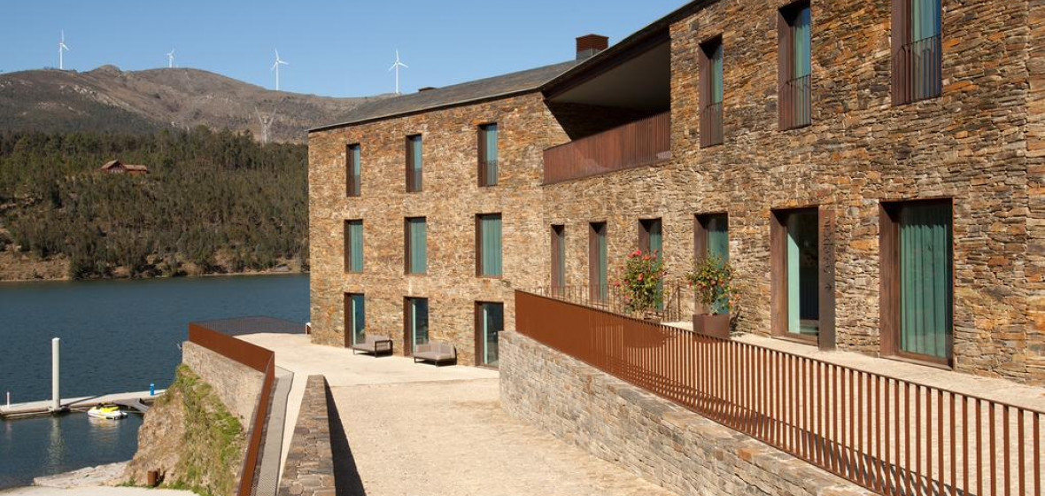 Photo of Rio Douro Hotel & Spa