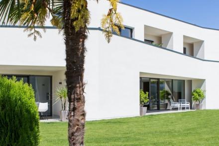 Villa Weingarten