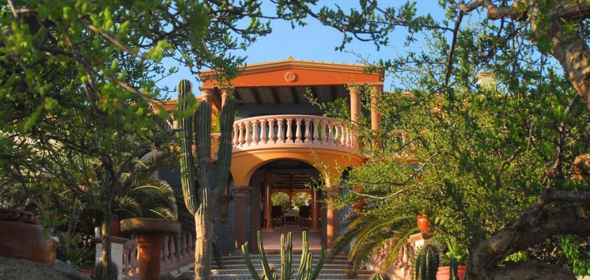 Photo of Villa Del Faro