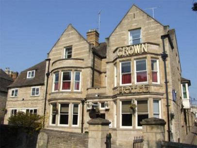 Photo of Crown Hotel, Lincolnshire