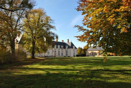 Chateau La Touanne