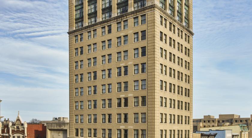 Photo of 21c Museum Hotel, Lexington