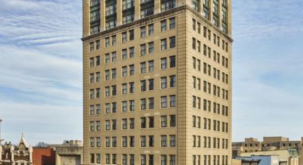 21c Museum Hotel, Lexington