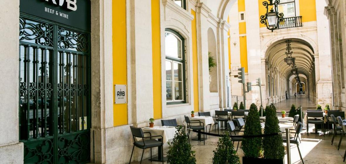 Photo of Pousada de Lisboa