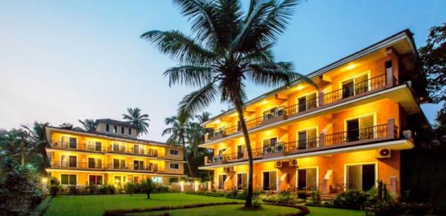 Photo of Jasminn By Mango Hotels