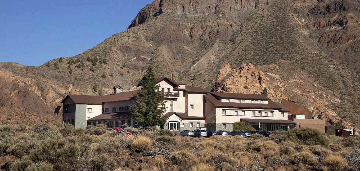 Photo of Parador de Las Cañadas del Teide