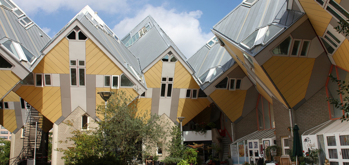 Progressive Near Me >> Best places to stay in Rotterdam, The Netherlands | The Hotel Guru