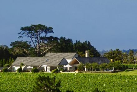 Takatu Lodge & Vineyard