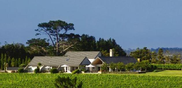 Photo of Takatu Lodge & Vineyard