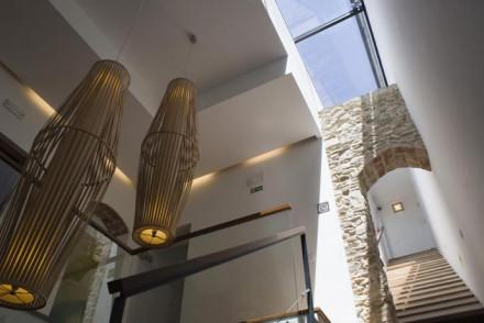 Hotel El Escondite Del Viento