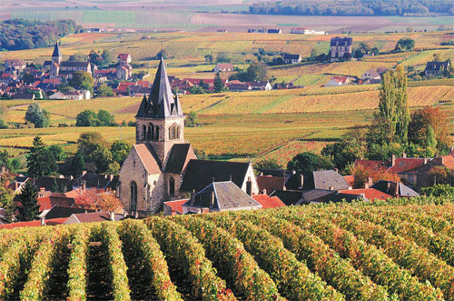Wine Hotels In France France The Hotel Guru