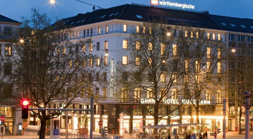 Photo of Grand Hotel Mussmann