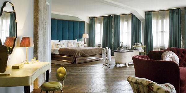Soho House Berlin Hotel Price