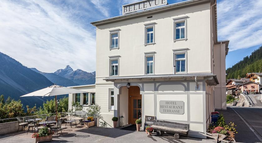 Photo of Hotel Bellevue Wiesen