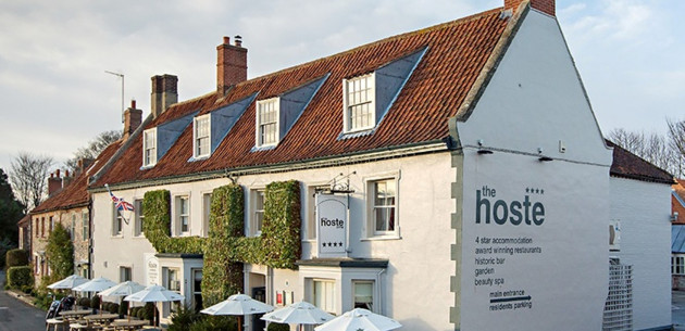 Photo of The Hoste
