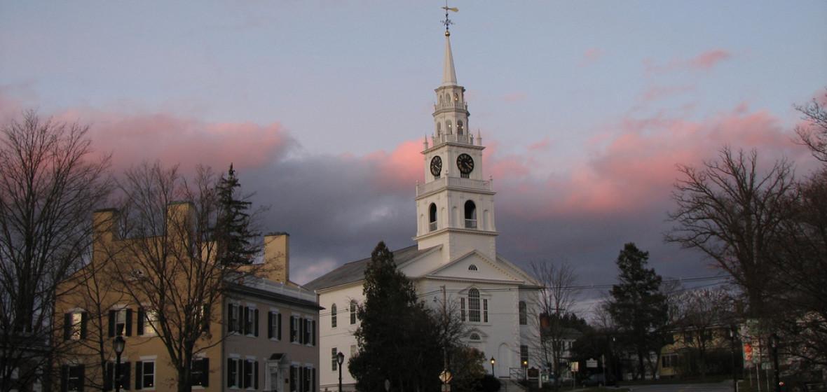 Photo of Middlebury