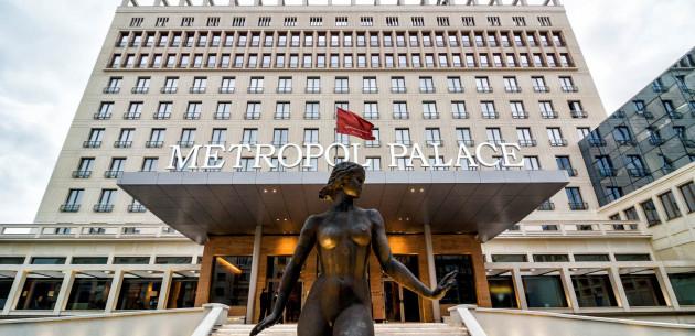 Photo of Metropol Palace