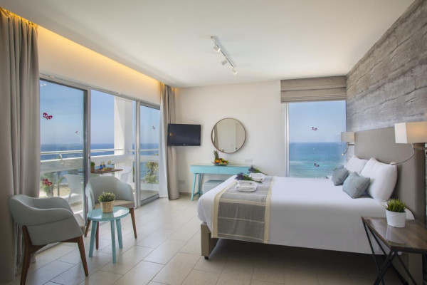 Leonardo Plaza Cypria Maris Beach Hotel