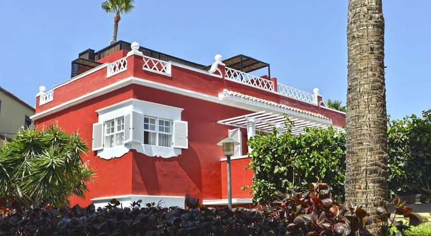 Photo of Casa Mozart