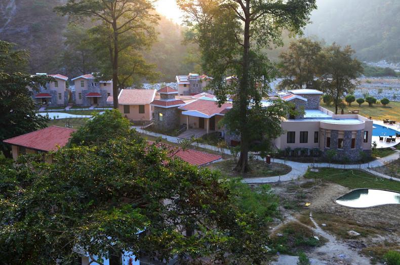 Photo of Corbett River Creek Resort and Spa