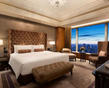 The 15 Best Luxury Hotels in Tokyo