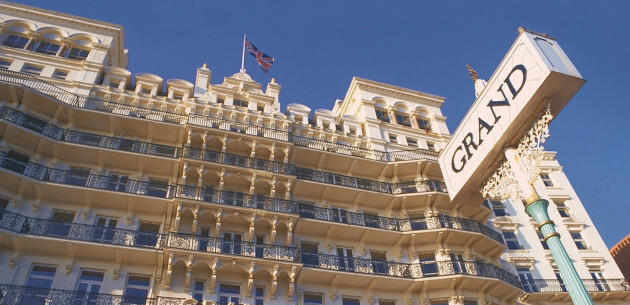 Photo of The Grand Hotel