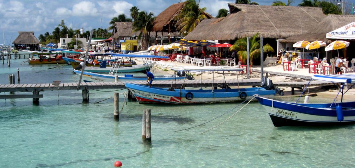 Photo of Isla Mujeres