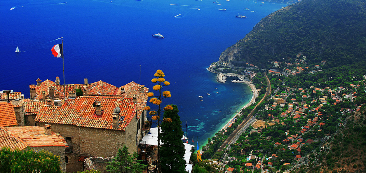 Photo of Eze