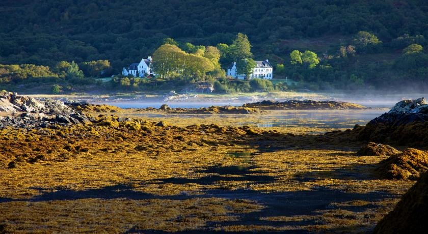 Photo of Kinloch Lodge, Skye