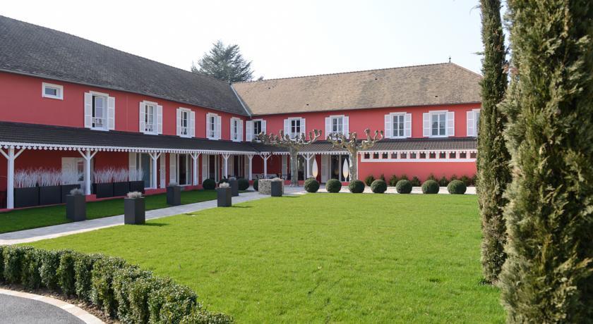 Photo of Les Maritonnes Parc et Vignoble