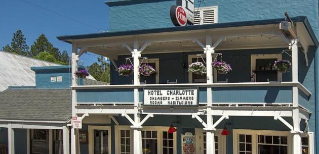 Photo of Hotel Charlotte