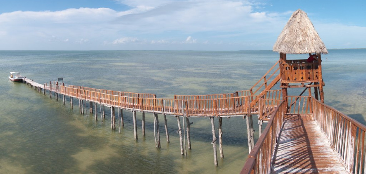 Photo of Holbox