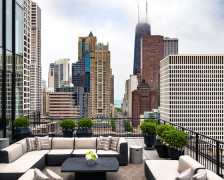 The 10 Best Luxury Hotels in Chicago