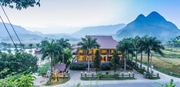 Photo of Mai Chau Lodge
