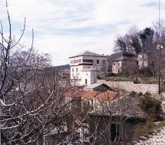 Santikos Mansion