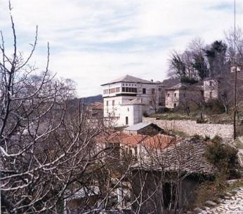 Photo of Santikos Mansion