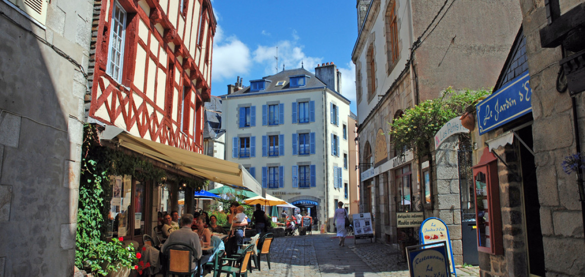 Photo of Quimper